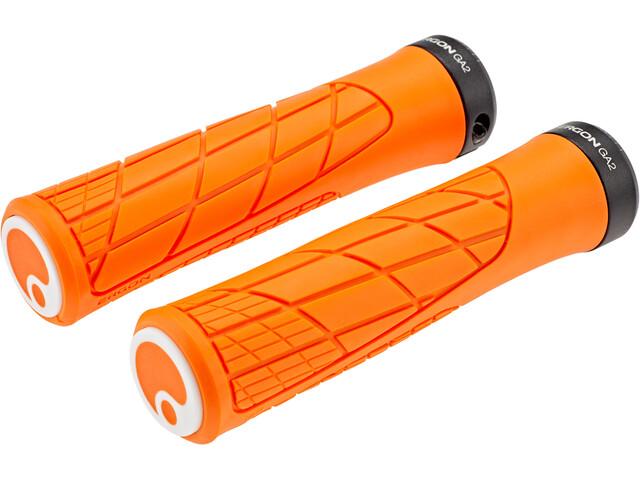 Ergon GA2 Grips orange